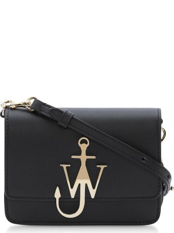 J.W. Anderson Jw Anderson New Mini Logo Purse W/shoulder Strap