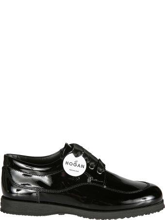 Hogan Classic Lace-up Shoes