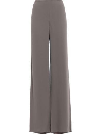 Giorgio Armani High Waisted Trousers