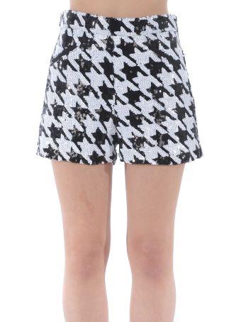 Giuseppe di Morabito Houndstooth Shorts