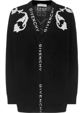 Givenchy Cardigan