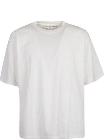 Golden Goose Install Team Printed T-shirt
