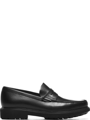 Salvatore Ferragamo Penny Loafers
