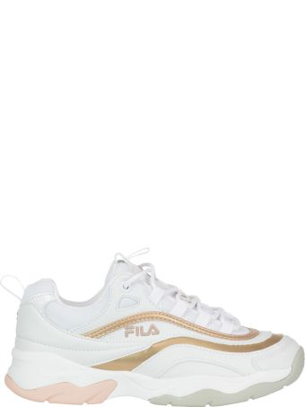 Fila Ray F Low Sneakers