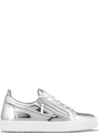 Giuseppe Zanotti Double Sneaker