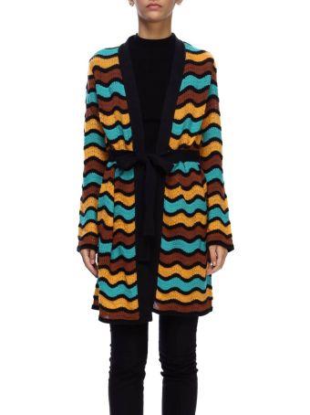 M Missoni Sweater Sweater Women M Missoni