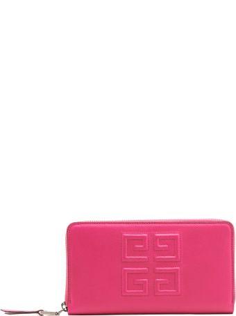 Givenchy '4g' Wallet