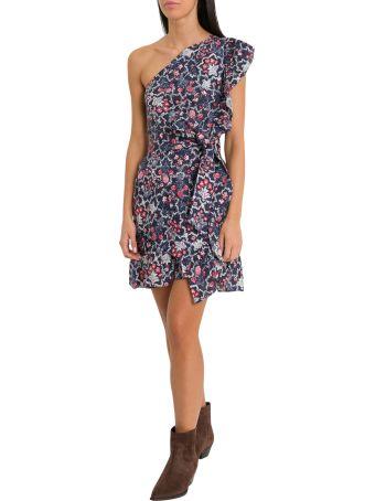 Isabel Marant Étoile Tiller One-shoulder Dress