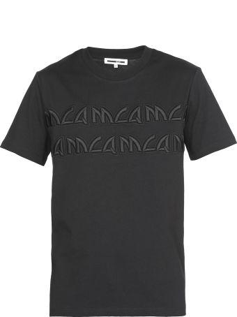 McQ Alexander McQueen Cotton T Shirt
