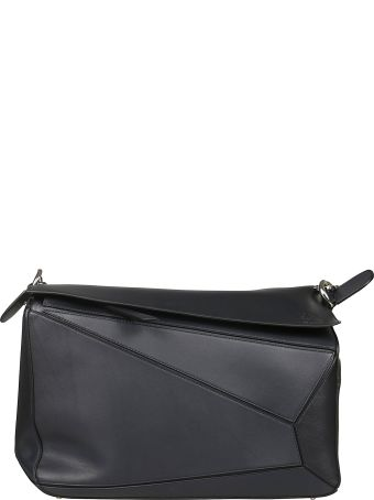 Loewe Puzzled Shoulder Bag