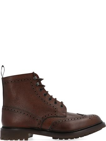 Church's 'mc Farlane' Shoes