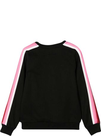 Fendi Black Sweatshirt Teen