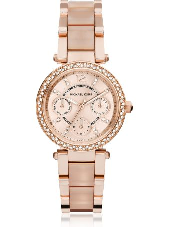 Michael Kors Mini Parker Women's Watch