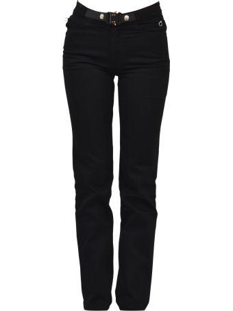 Alyx Black Slim Fit Jeans