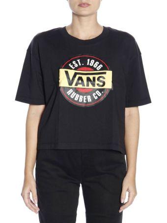 Vans T-shirt T-shirt Women Vans