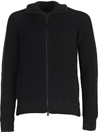 Nuur Zip-up Sweater