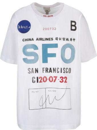 Mrz Printed T-shirt