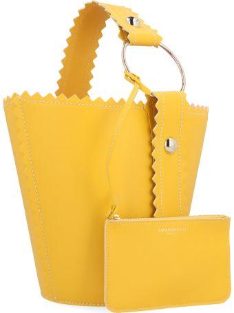 Sara Battaglia 'helen Jar' Bag