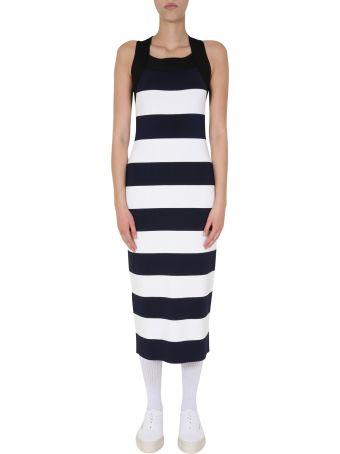 Lacoste Long Dress