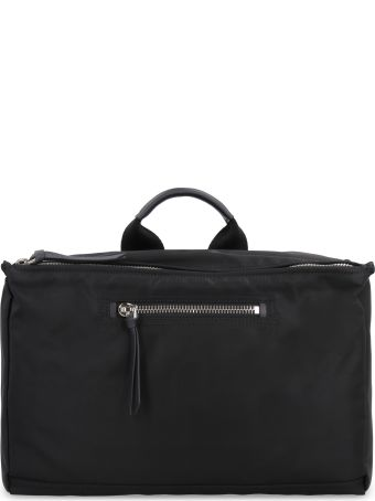 Givenchy Nylon Pandora Messenger Bag