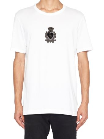 Dolce & Gabbana 'cuore Sacro' T-shirt