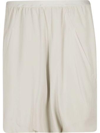 Rick Owens Ruffled Skirt