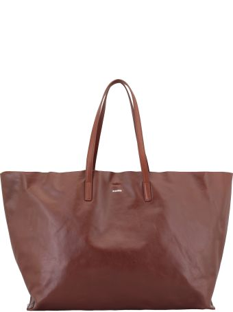 Jil Sander Large Shopping Bag