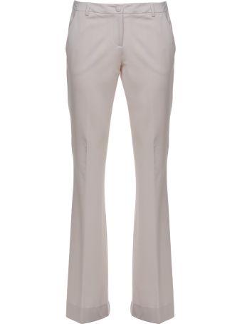 Blumarine Classic Trousers