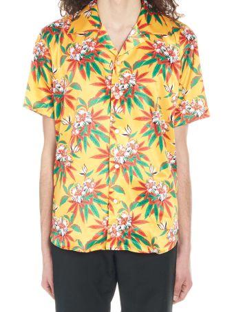 SSS World Corp 'hawaii' Shirt