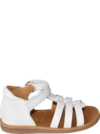 Pom d'Api Poppy Strap Sandals