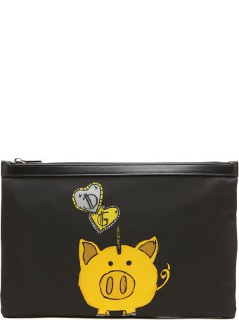 Dolce & Gabbana 'piggy Bank' Bag