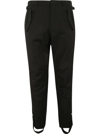 Dior Homme Cropped Trousers