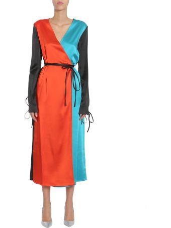 ATTICO Grace Dress