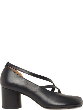 Maison Margiela 'tabi Cut-out' Shoes