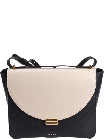 Wandler Cross-body Contrast Bag