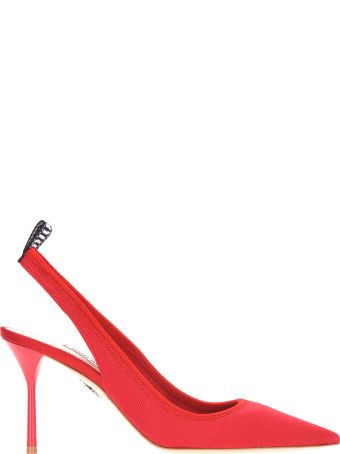 Miu Miu Sling Back  Stretch