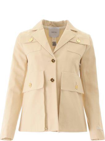 Patou Safari Jacket