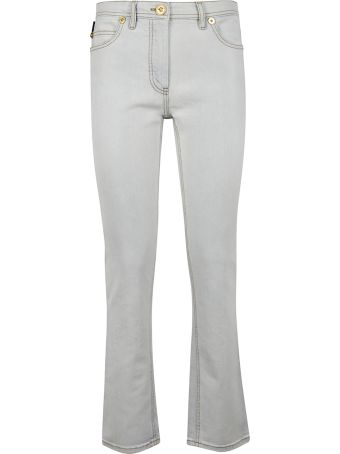Versace Five Pocket Jeans