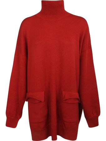 Y's Oversized Pullover