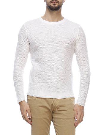 Isaia Sweater Sweater Men Isaia