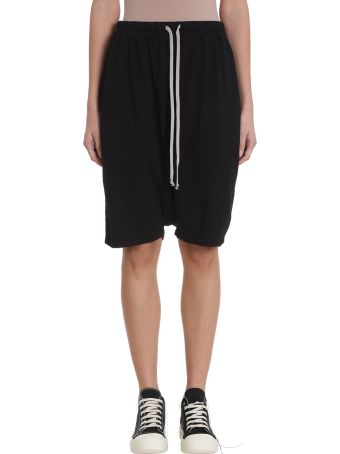 DRKSHDW Pod Shorts