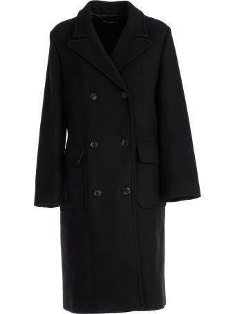 Emporio Armani Vintage Double Breasted Coat