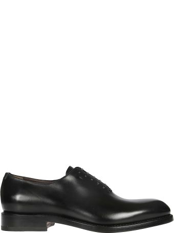Salvatore Ferragamo Classic Lace-up Shoes