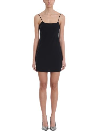 T by Alexander Wang Spaghetti Straps Dress