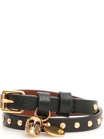 Alexander McQueen Pionier Bracelet