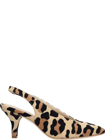 Anniel Pony Animalier Chanel