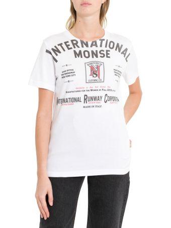 MONSE Print T-shirt