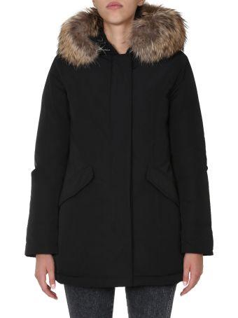 Woolrich Luxury Arctic Down Jacket
