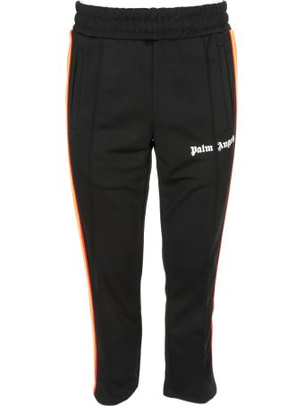 Palm Angels Rainbow Stripe Track Pants