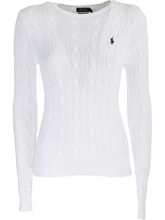Ralph Lauren crewneck pullover
